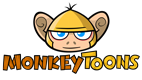 Monkey-Toons: Productora de animacion